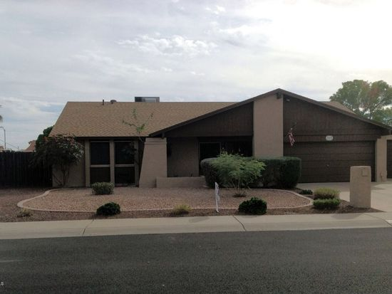 3803 W Hartford Ave, Glendale, AZ 85308