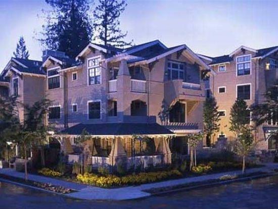 315 Homer Ave UNIT 303, Palo Alto, CA 94301