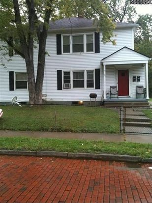 723-725 Russell Ave, Akron, OH 44307