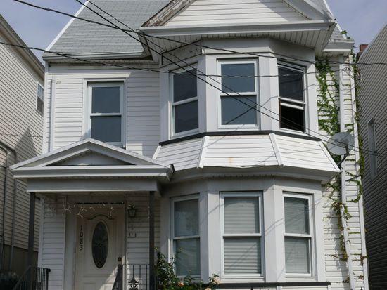 1083 William St, Elizabeth, NJ 07201