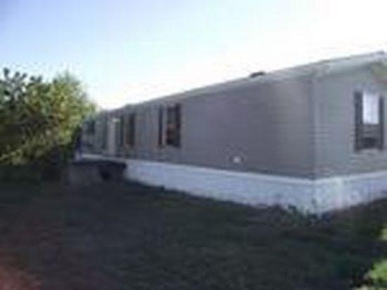 500 S Whittington St, Salina, OK 74365
