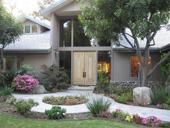 8321 La Sierra Ave, Whittier, CA 90605