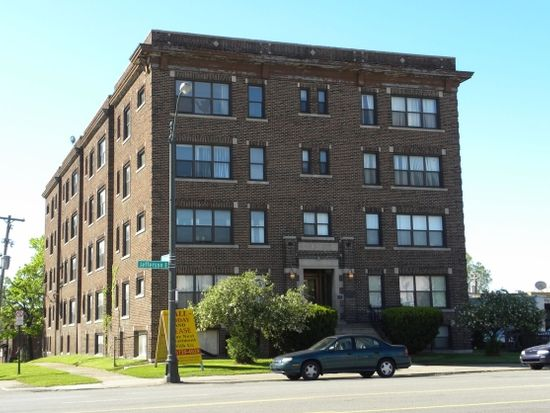 2016 E Jefferson Ave APT 103, Detroit, MI 48207