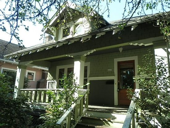 2319 SE 41st Ave, Portland, OR 97214