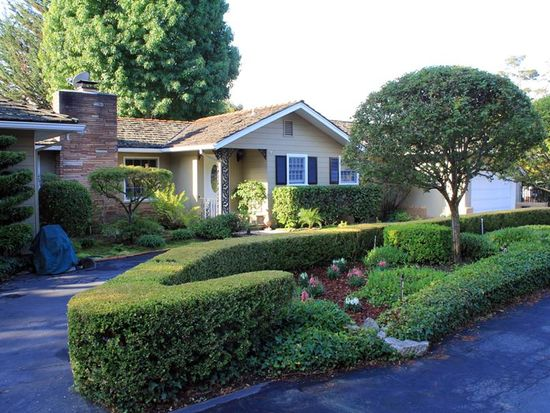 22 Willow Ln, Belmont, CA 94002