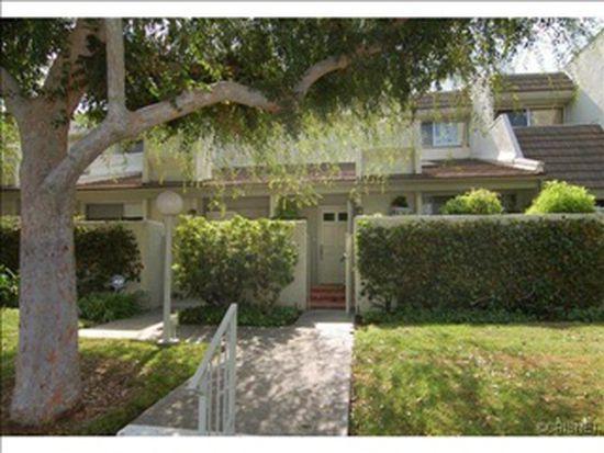 11730 Moorpark St APT G, Studio City, CA 91604