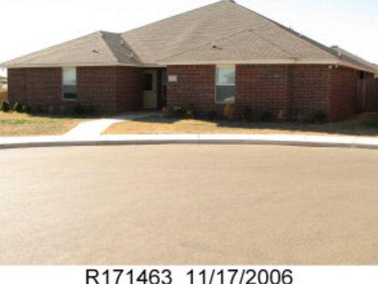 301 N Brentwood Ave, Lubbock, TX 79416