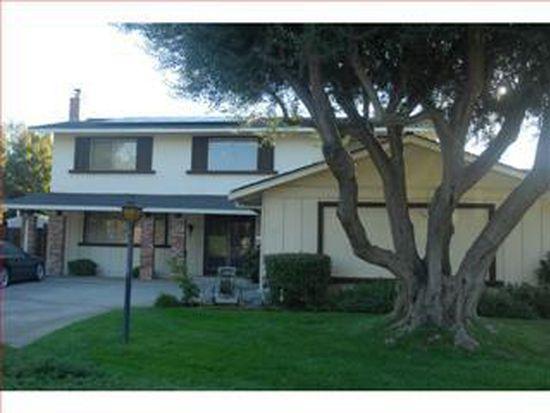 6124 San Buena Ct, San Jose, CA 95119
