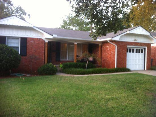 2616 Huntleigh Dr, Oklahoma City, OK 73120