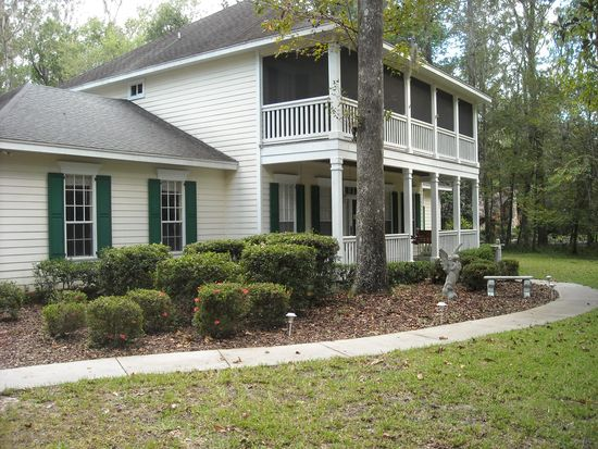 5809 NW 99th Ter, Gainesville, FL 32653