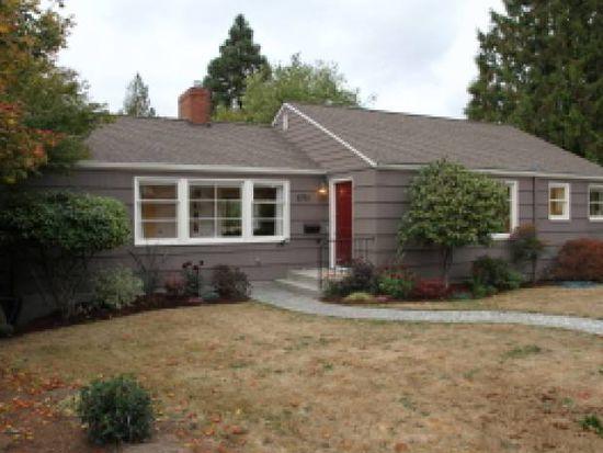 5751 58th Ave NE, Seattle, WA 98105