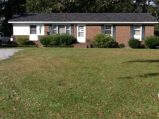 505 E Fremont St, Kenly, NC 27542