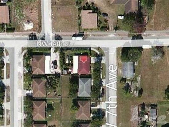 1345 NW 7th Ave, Florida City, FL 33034