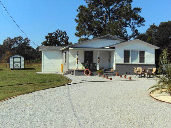 50465 Phillipsville Rd, Bay Minette, AL 36507