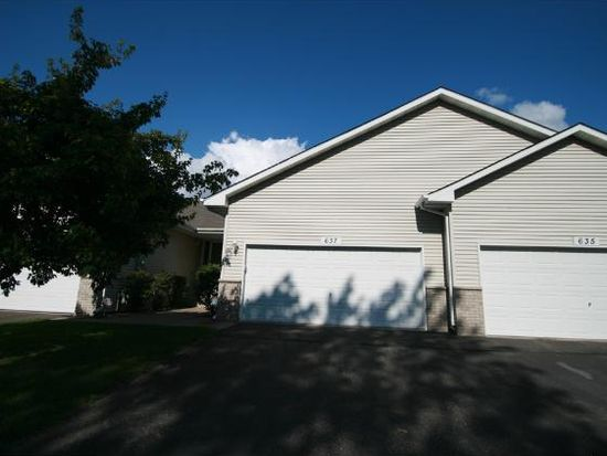 637 86th Ln NW, Coon Rapids, MN 55433