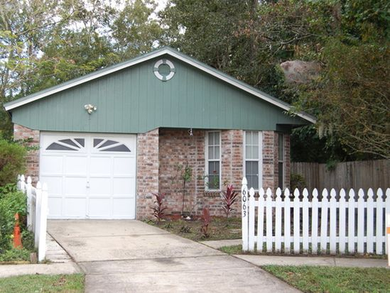 6063 Delmar Pl, Jacksonville, FL 32205