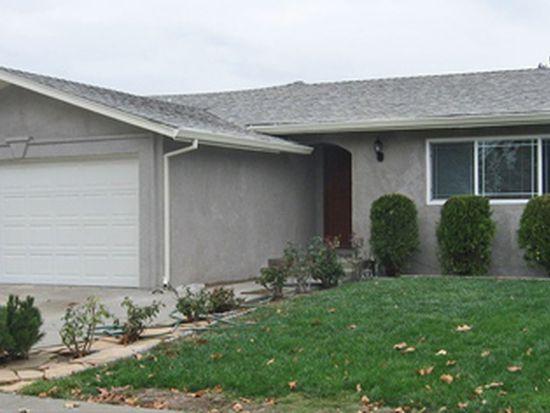 862 Pueblo Ave, Napa, CA 94558