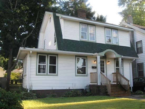 1006 E Ewing Ave, South Bend, IN 46613