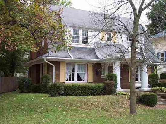 1616 Indiana Ave, Connersville, IN 47331