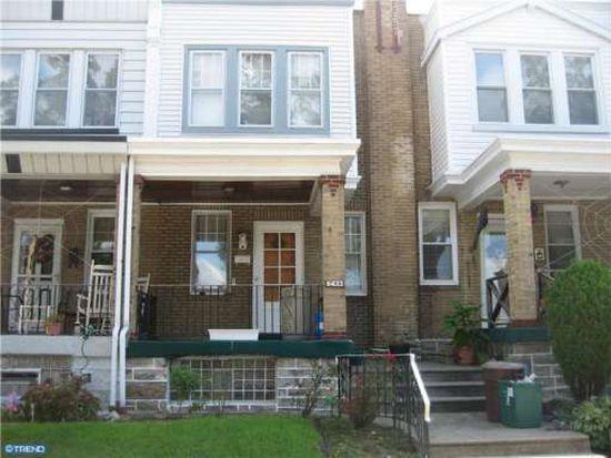 6433 Ditman St, Philadelphia, PA 19135