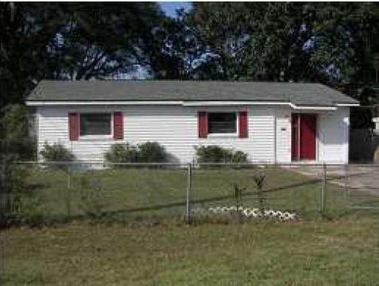 509 New York Dr, Pensacola, FL 32505