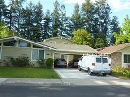 3859 Melody Ln, Santa Clara, CA 95051