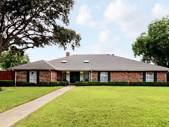7420 Winterwood Ln, Dallas, TX 75248
