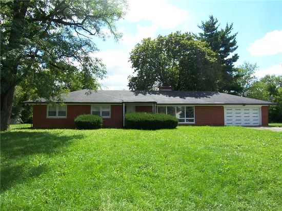 1725 Oles Dr, Indianapolis, IN 46228