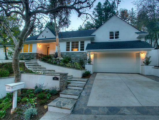 601 Cascada Way, Los Angeles, CA 90049