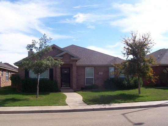 10815 Detroit Ave, Lubbock, TX 79423