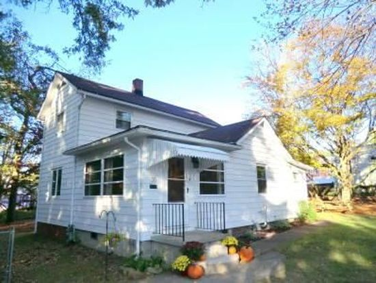 16 Currier St, Athens, OH 45701