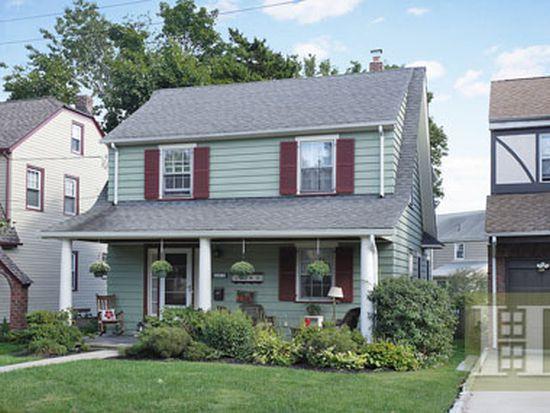 62 Overlook Ter, Bloomfield, NJ 07003