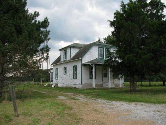 18317 Township Highway 103, Upper Sandusky, OH 43351