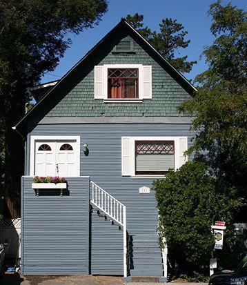 711 San Anselmo Ave, San Anselmo, CA 94960