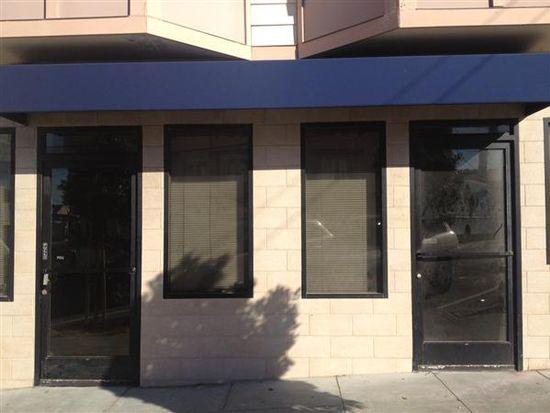 3886 Noriega St, San Francisco, CA 94122
