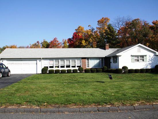 95 Lower Westfield Rd, Holyoke, MA 01040