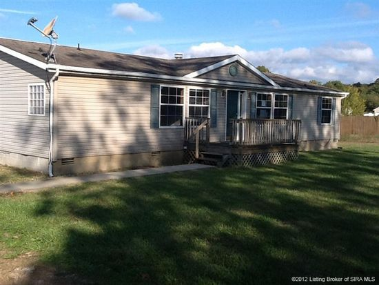 6835 Glen Aire Rd NW, Ramsey, IN 47166