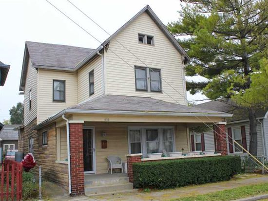 633 Stevens St, Indianapolis, IN 46203