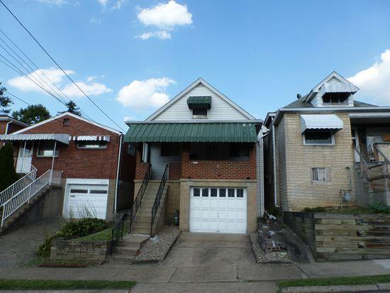 1015 Indiana Ave, Glassport, PA 15045