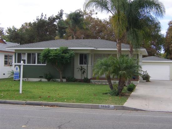 10503 Scott Ave, Whittier, CA 90603
