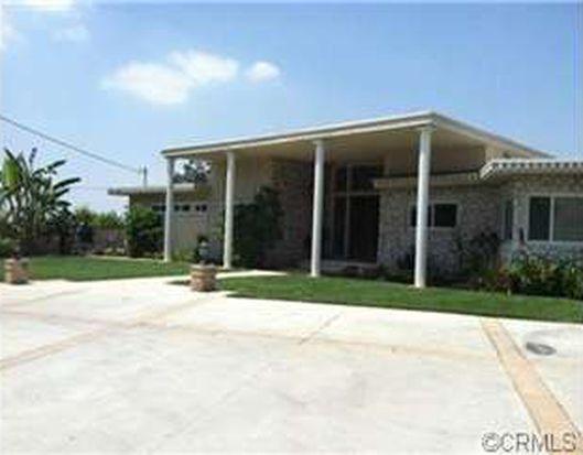 3516 Rancho Del Monico Rd, Covina, CA 91724