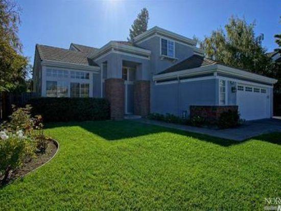 368 Allen Way, Benicia, CA 94510