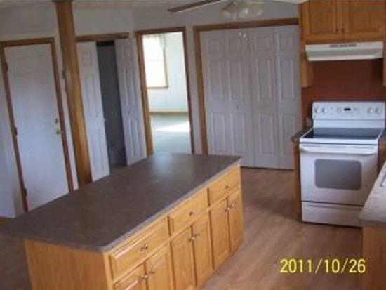 4340 Mountain Creek Rd, Green Bay, VA 23942