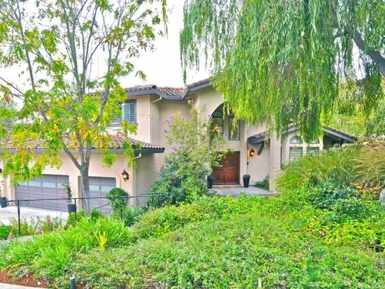 3 Yanez Ct, Emerald Hills, CA 94062