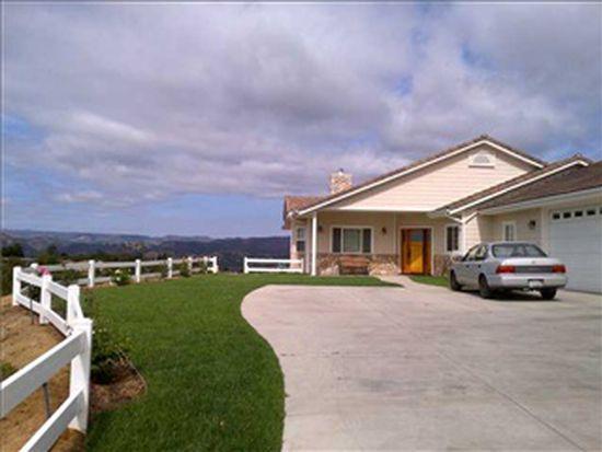 993 Sunny Hill Ct, Fallbrook, CA 92028