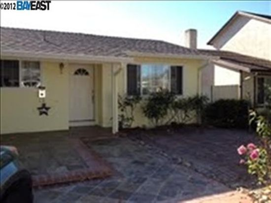 3236 San Marco Way, Union City, CA 94587