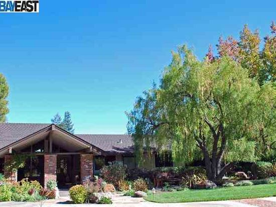 190 Montair Dr, Danville, CA 94526