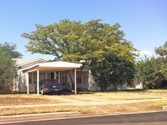 5118 41st St, Lubbock, TX 79414