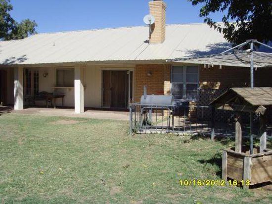 8510 Jordan Dr, Lubbock, TX 79423