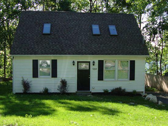 564 Route 52, Kent Lakes, NY 10512